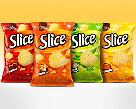 Embalagens Slice